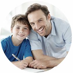 образец иска о порядке общения с ребенком