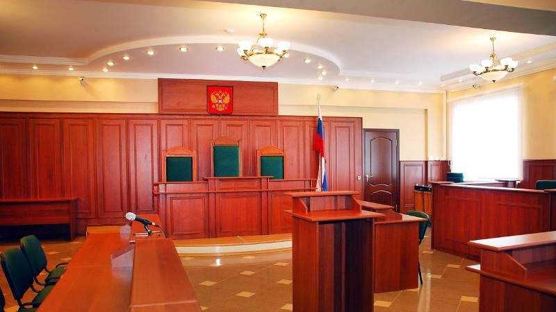 В какой суде идут при разводе