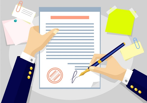 Алиментное соглашение – решение ответственных родителей