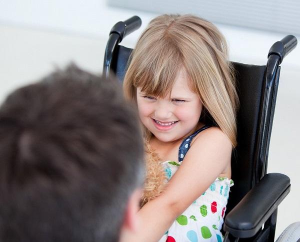алименты на одного ребенка инвалида - фото 4