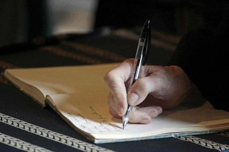 Нотариальное удостоверение – обязательно почти для всех форм завещания