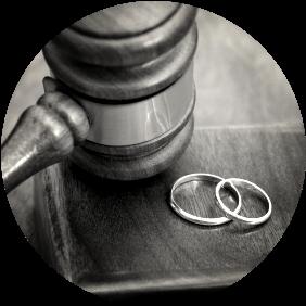 Причины для развода без подачи заявления