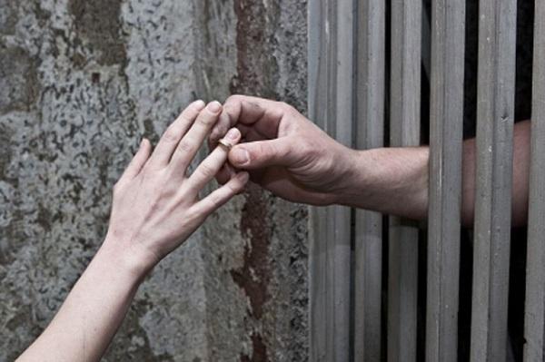 Расторжение брака с заключенным
