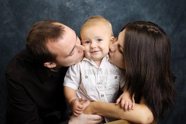 Как сохранить семью и получать алименты?
