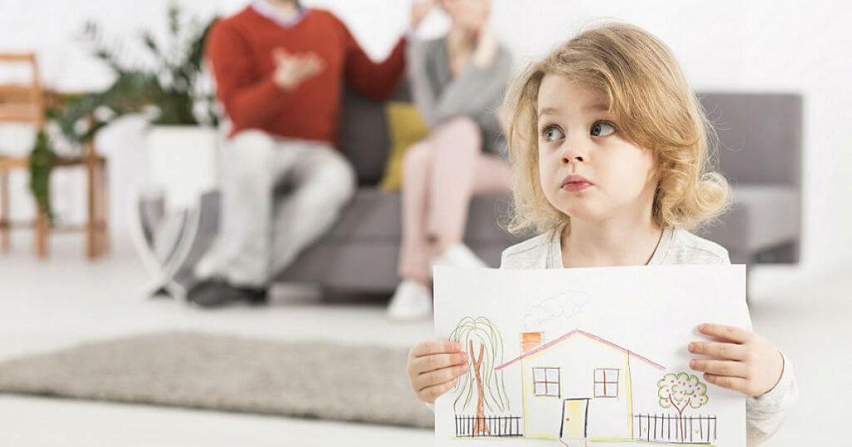 Соглашение о порядке общения с ребенком родителя, проживающего отдельно, и алиментах: образец