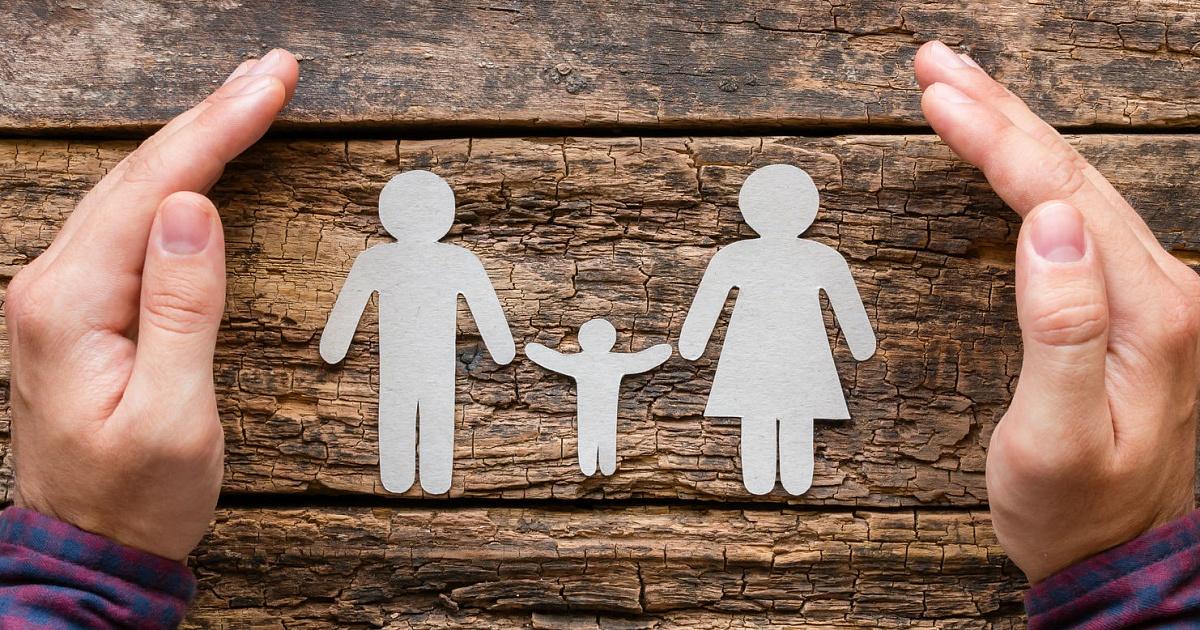 Как избежать уплаты алиментов на ребенка при разводе